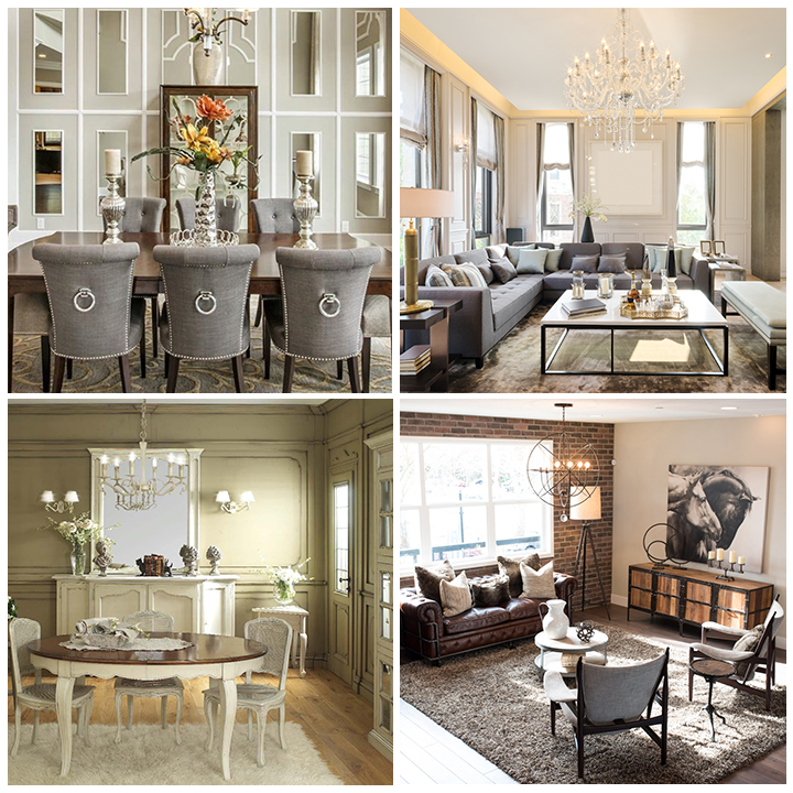 For Example, The Term Modern Interior Design Or Contemporary Interior Design  Is A Bit Confusing For Many.